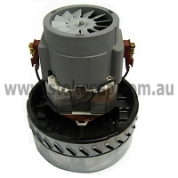 VACUUM CLEANER MOTOR 1300W BI-PASS 2 STG - Click for more info