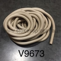 VACUUM CLEANER HOSE 32MM X 20MT BEIGE - Click for more info