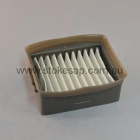 INNER FILTER FRAME - VPHV156 - Click for more info