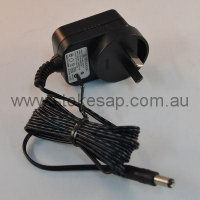 VAX VACUUM CLEANER CHARGER - VPPHV18 - Click for more info