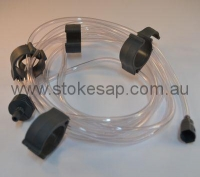 WATER TUBE ASSY - STRAIGHT - VSS7151 - Click for more info