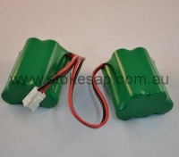 BATTERY PACK VX2 ODYSSEY ROBOTIC - Click for more info