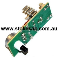 VAX VACUUM CLEANER BOARD (PCB) V SERIES - Click for more info