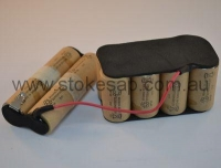 SPIRIT BATTERY MODEL VR-380 - Click for more info