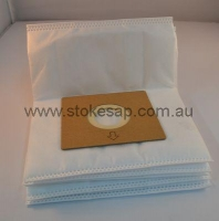 DUST BAG PKT 5 - VBGS1800 - Click for more info