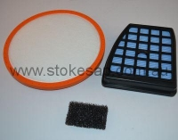 VAX VACUUM CLEANER MOTOR FILTER PACK - VCP7P2400 - Click for more info