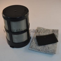 VPB1800 HEPA PRE & POST MOTOR FILTERS - Click for more info