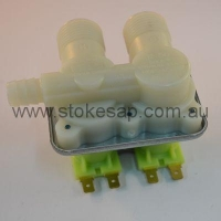 WHIRLPOOL WASHING MACHINE WATER INLET MIXING VALVE - Click for more info
