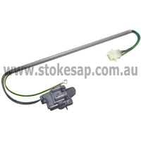 WHIRLPOOL WASHING MACHINE SWITCH ASSEMBLY LID ROUND PINS - Click for more info