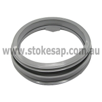 WHIRLPOOL WASHING MACHINE GASKET DOOR - Click for more info