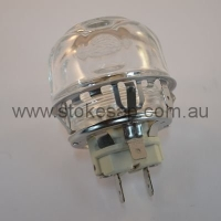HALOGEN LAMP 40W - Click for more info