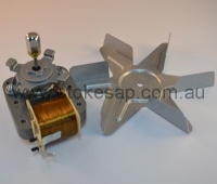 FAN MOTOR - Click for more info