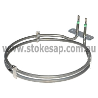 WHIRLPOOL BLANCO OVEN ELEMENT FAN FORCED 6AKP513 - Click for more info