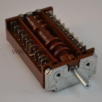 SELECTOR SWITCH - Click for more info