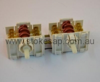 WHIRLPOOL COOKTOP ENERGY REGULATOR SIMMERSTAT SWITCH - Click for more info