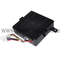 CONTROL BOX WRID41TS - Click for more info