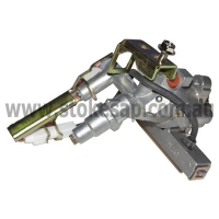GAS CONTROL VALVE LPG C/W IGNITION - Click for more info