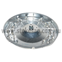 HEATER AND HOUSING ASSY - Click for more info