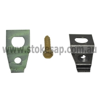 CLAMP & SCREW - Click for more info