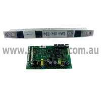 REFRIGERATOR FRIDGE DISPLAY AND ELECTRONIC CONTROL BOARD - Click for more info